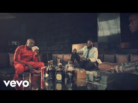 VIDEO: King Mufasa – Lagos To Chicago ft. Tomi Thomas