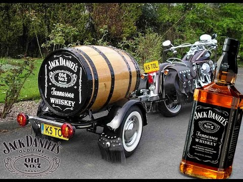 Виски Джек Дэниэлс