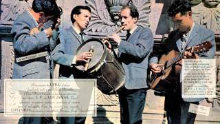 LOS JAIRAS - La Cacharpaya (1967) HD // HUAYÑO (Re-Uploaded)
