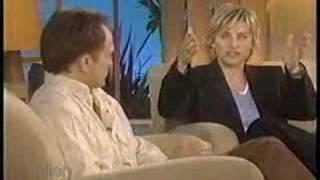 Bradley Whitford on Ellen