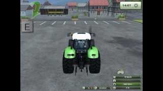 TUTORIAL Comandi Farming Simulator 2013 | ITA |