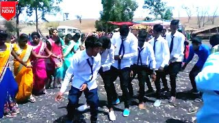 A Jhamru Superhit Song Best Amezing Timli Dance Video  2018  Mr. Praveen Choubey