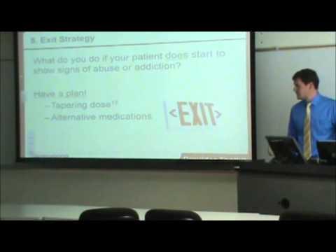Prescription Drug Abuse - YouTube