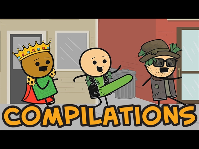 Cyanide amp Happiness Compilation - 1