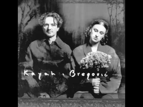Kayah i Bregovic   Prawy do lewego