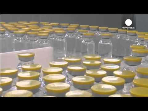 Novartis: compra onco de GSK y vende vacunas