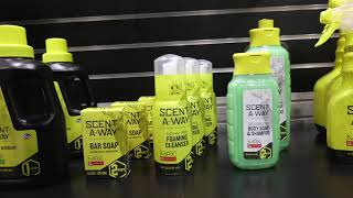Scent Away New Products-2018 ATA Show