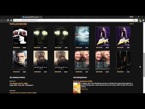 Movies Torrents - Download Free Movies Torrents