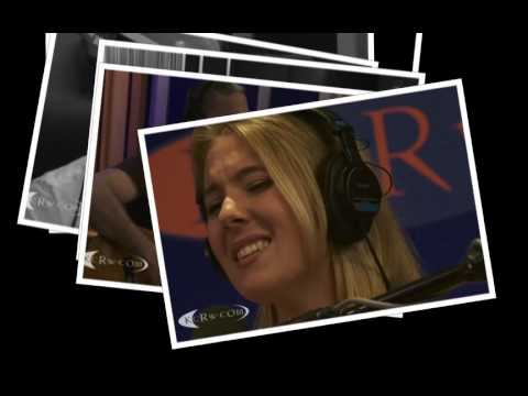"Nitin Sawhney ""The Devil & Midnight"" feat. Nicki Wells (live on KCRW 7.13.12)"