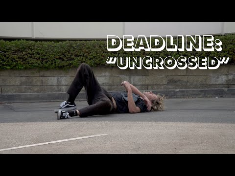 "Deadline: Deathwish's ""Uncrossed"" Video"
