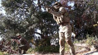 Airsoft War - Operation Hobbit Foot, Full Field TDM