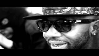 Bobby Creekwater - Brand New Creek [Official Music Video]
