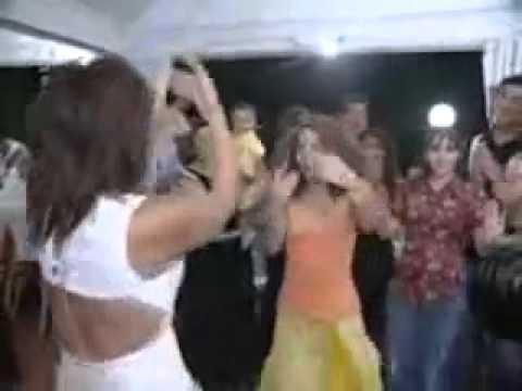 Shakira ACT TELMAN dancing под песню 'Азербайджан