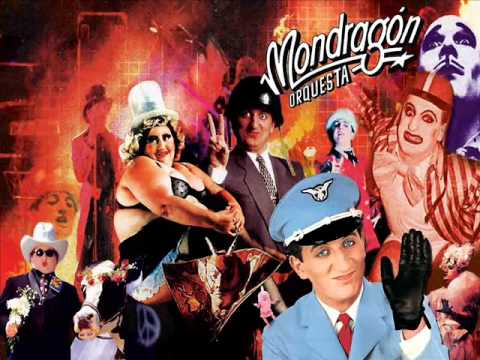Orquesta Mondragon - Lolita video