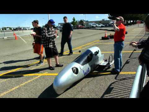 Electrathon Rally/Race  Pasco,WA