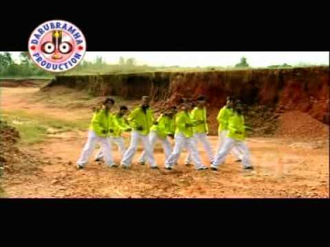 Watch Metric parikhya - Kenjamanar tala - Sambalpuri Songs - Music Video