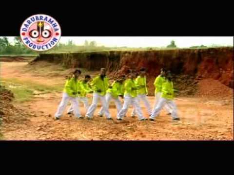 Metric parikhya - Kenjamanar  tala  - Sambalpuri Songs - Music Video