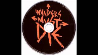 The Prodigy - Invaders Must Die HD 720p