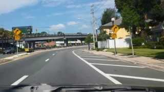 Driving in Jacksonville 1