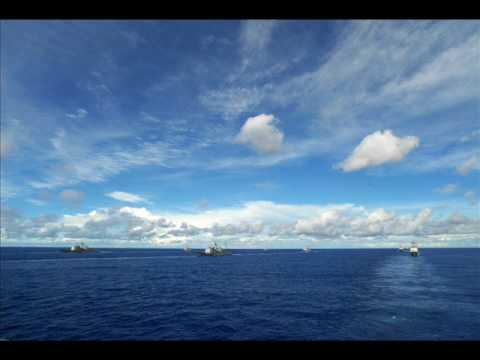 Atomsko Skloniste - Olujni Mornar