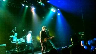 Watch Dream Syndicate Now I Ride Alone video