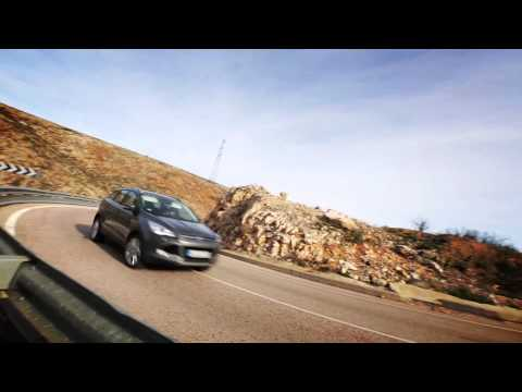 2013 Ford Kuga - Which? first drive