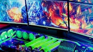 10 Amazing Gamer Rigs
