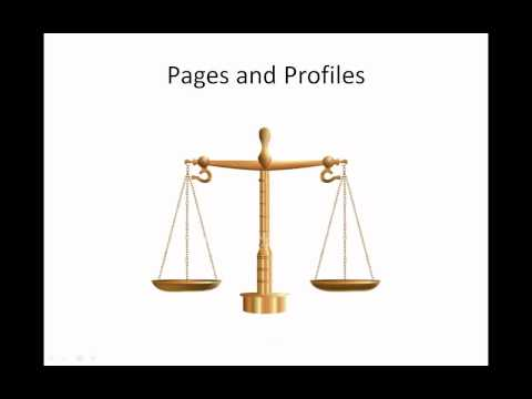 Facebook Marketing   How To Use Facebook To Promote Your Business   Part 1