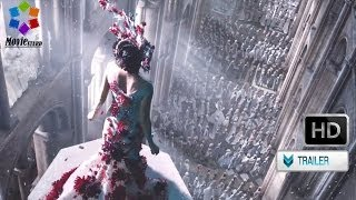 Jupiter Ascending Trailer Sub Español Latino HD