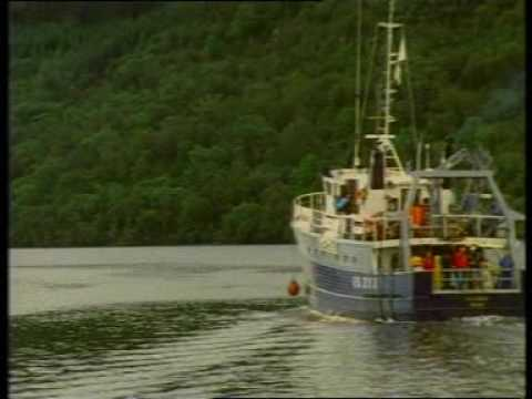 THE MONSTER OF LOCH NESS  -  PART 1