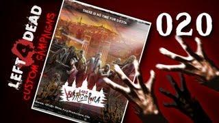 Left 4 Dead Custom Campaigns #020 - Ein Klavier, ein Klavier [deutsch] [720p]