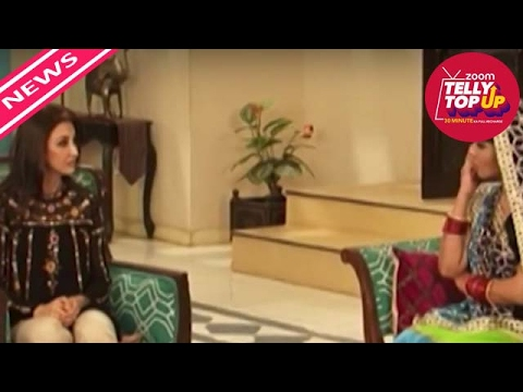 Anita & Angoori Bhabi To Worry About Vibhuti Ji & Tiwari Ji In 'Bhabi Ji Ghar Par Hai'   #TellyTopUp