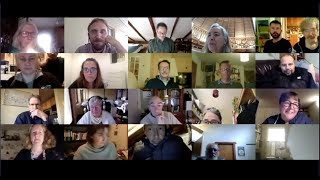 """International Network Call on """"What's Working in Transition?"""""""