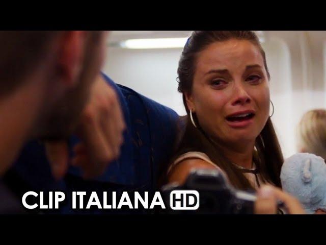 Left Behind Clip Italiana 'Aereo' (2015) - Nicolas Cage Movie HD
