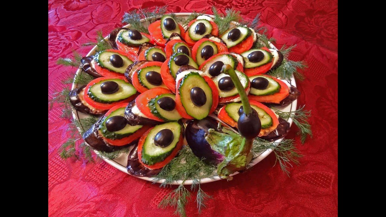 Новогоднее украшение блюд своими руками пошаговое