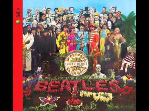 Sgt Pepper's Lonely Hearts Club Band ( Full Album Remastered 2009) - The Beatles video