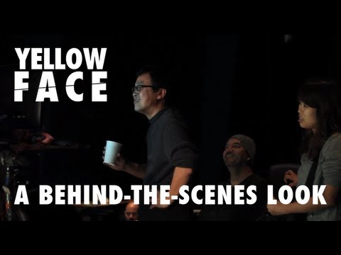 Yellow Face - A Behind-the-Scenes Look