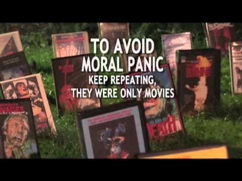 Video Nasties Trailer video