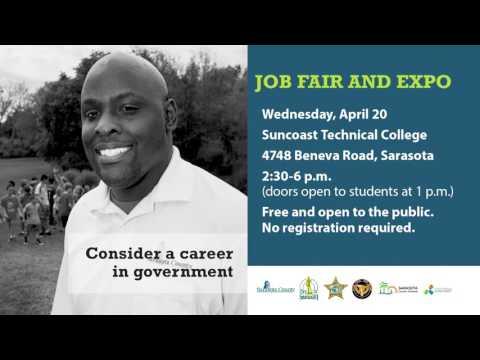 Job Fair -- April 20, 2016