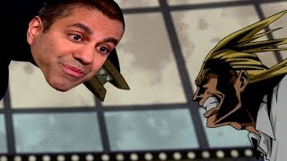 Ajit Pai Anime Villain of the Year (2017) - Net Neutrality is Saved