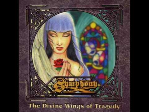 Symphony X - Sea Of Lies