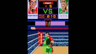 Arcade Longplay [222] Punch-Out