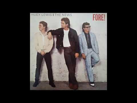 Download  Huey Lewis andthe News -  Fore! -1986 /LP Album Gratis, download lagu terbaru