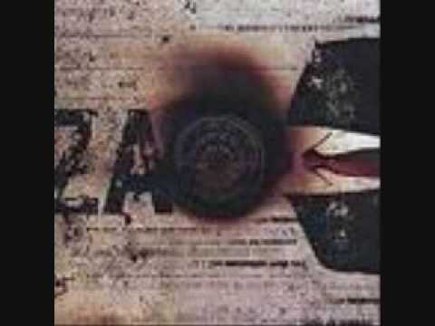 Zao - How Are The Weak Free