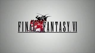 Final Fantasy VI Arabic Snes Trailer