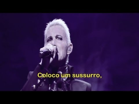 Roxette - It Must Have Been Love - Live - Telediscovideoarte video