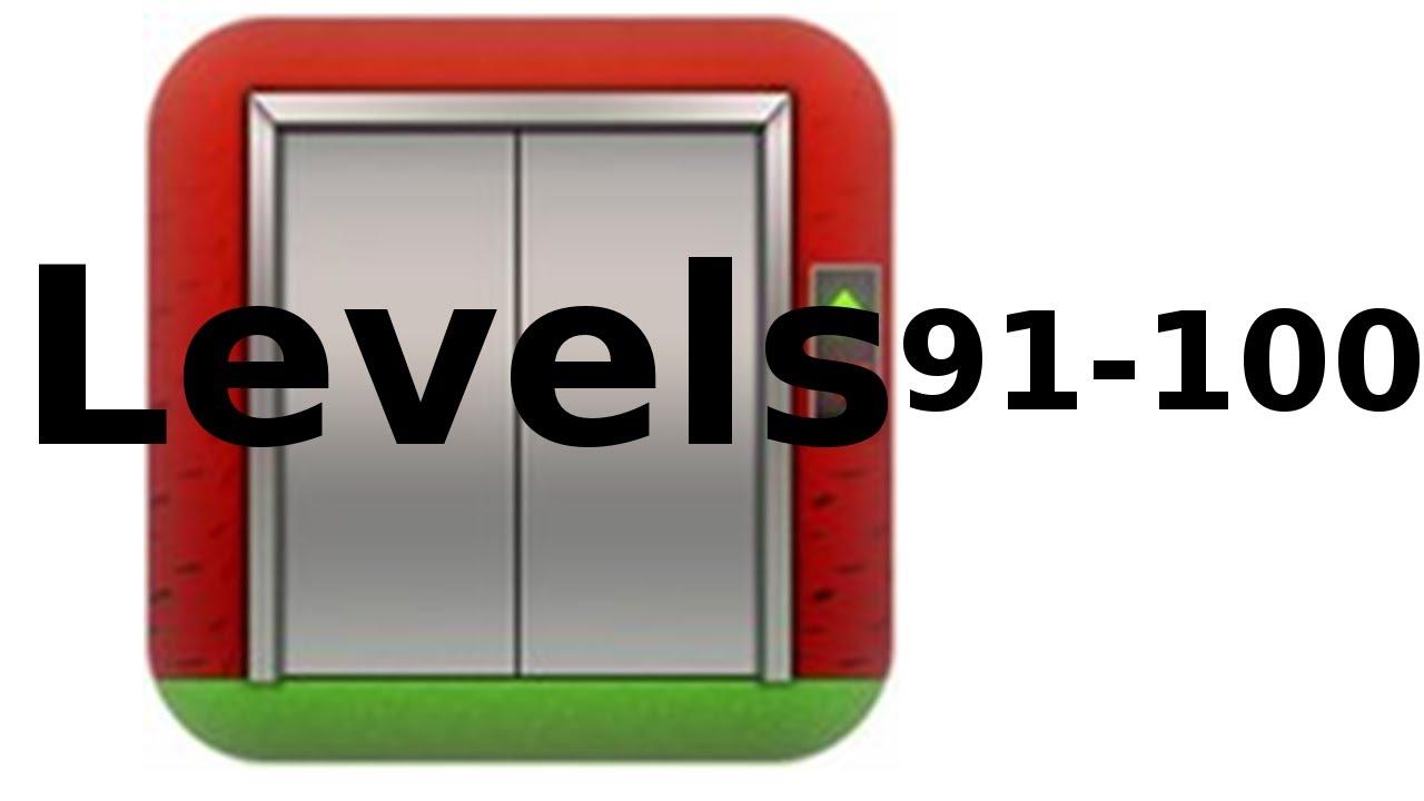 100 floors levels 91 to 100 walkthrough youtube for 100 floors floor 91