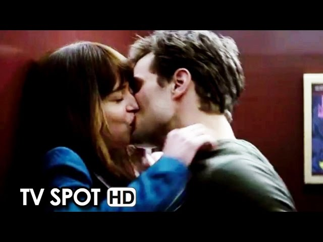 Fifty Shades of Grey TV SPOT #7 (2015) - Dakota Johnson, Jamie Dornan HD