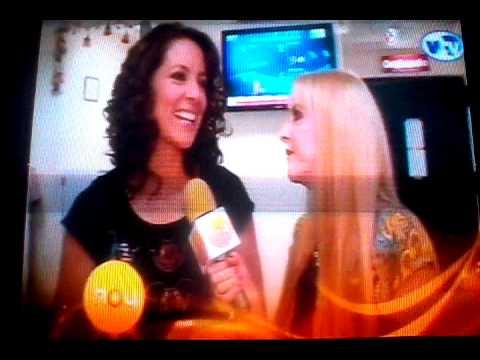 Marisol del Olmo nota en programa hoy 03-01-2014