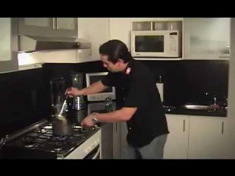Cocina para principiantes youtube for Cocina para principiantes